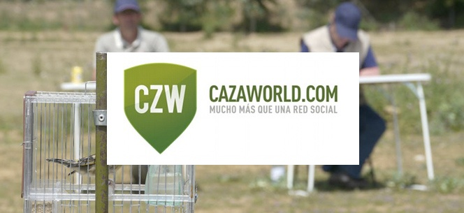 cazaworld