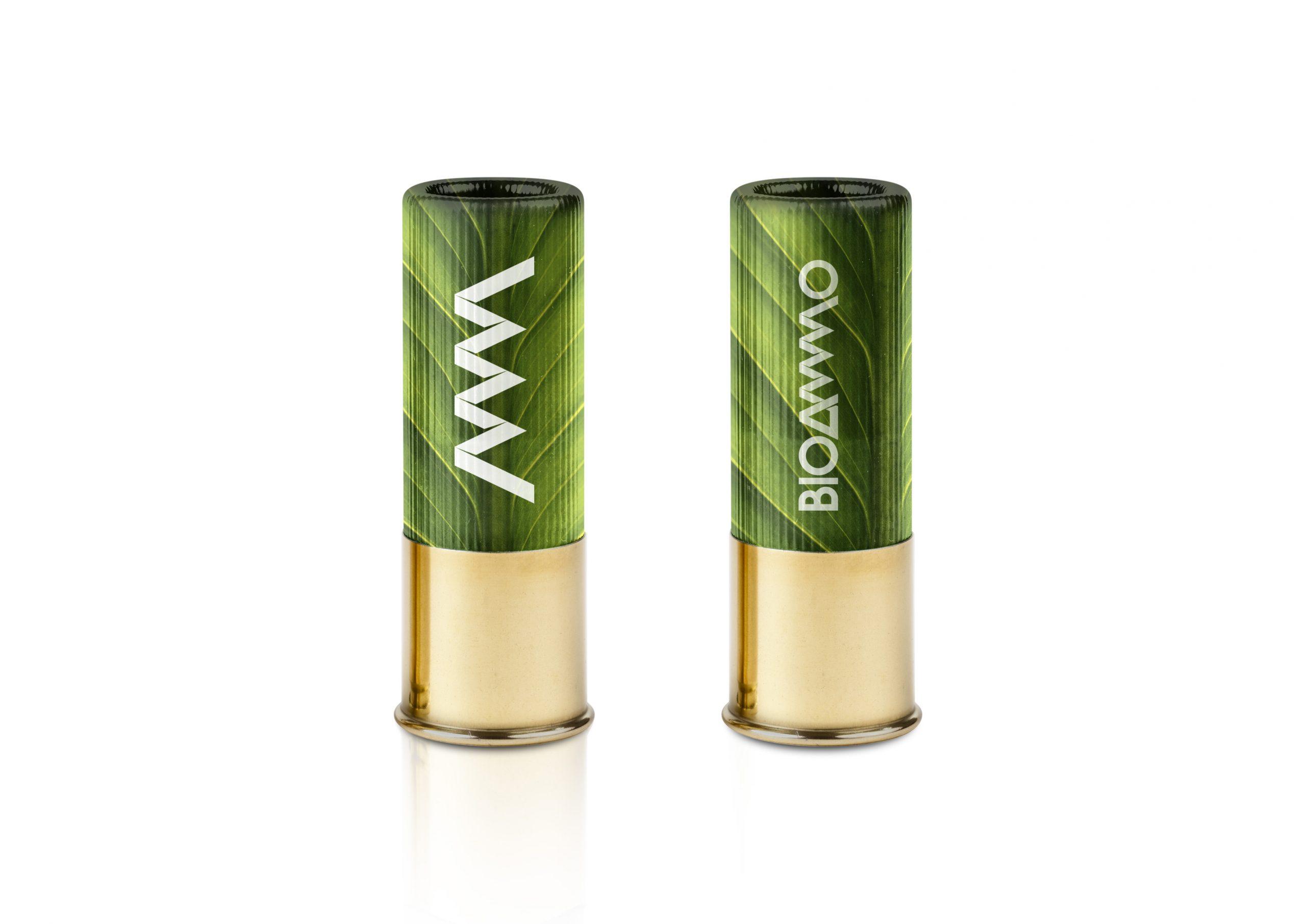 Los únicos cartuchos biodegradables y biocompostables del mundo podrán verse en Cinegética 2020 de la mano de BioAmmo