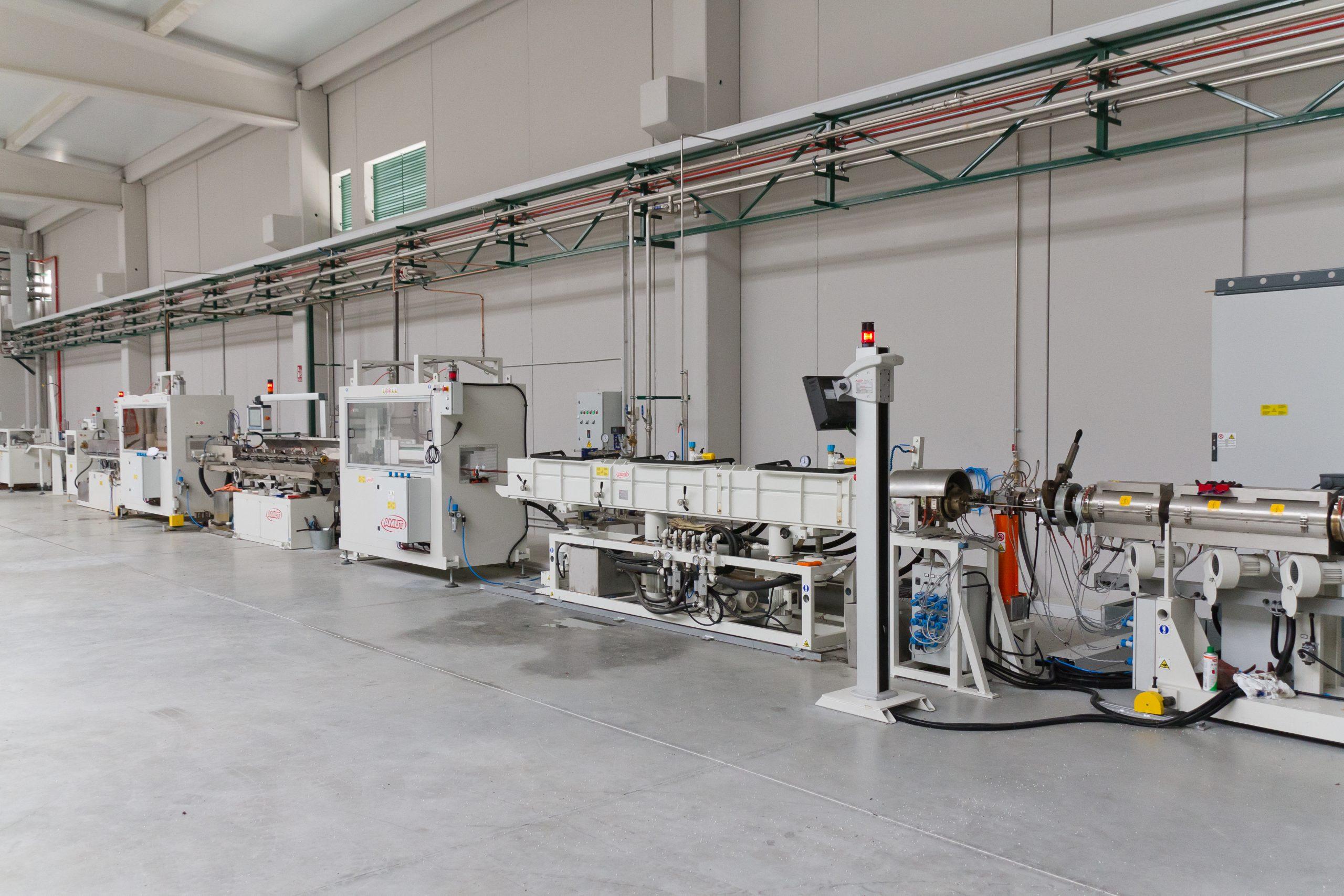 BioAmmo creará una segunda línea de producción