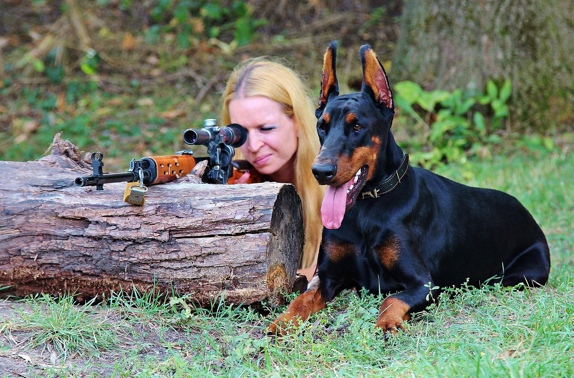 Consejos para cazar en verano