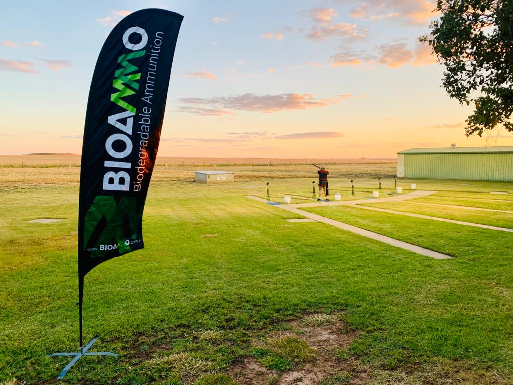 Bioammo is officially presented in Australia